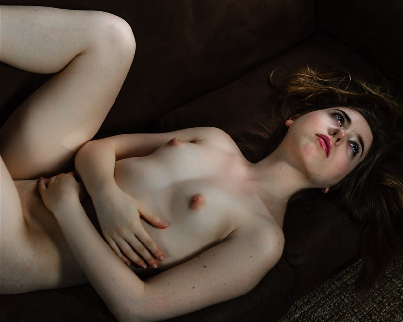 Sweet Charlaine, 18, Reveals Her Soul - b71photos- BentBox - 42,6 MB